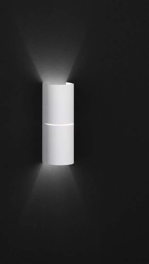 Wandleuchte Wandlampe 2 flmg. Flur Wohnzimmer Lampe Wofi