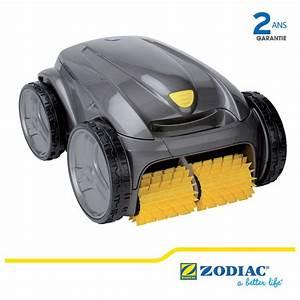 Piscine Center Avis : robot de piscine vortex zodiac ov3300 sans chariot piscine center net ~ Voncanada.com Idées de Décoration