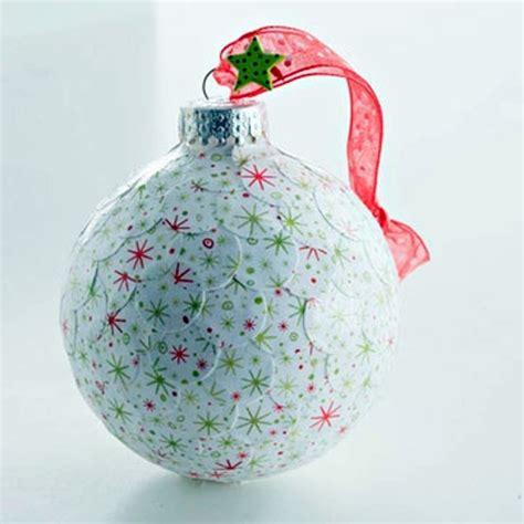 creative christmas tree decorations christmas balls as