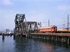 San Pedro's bascule bridge   South Bay History