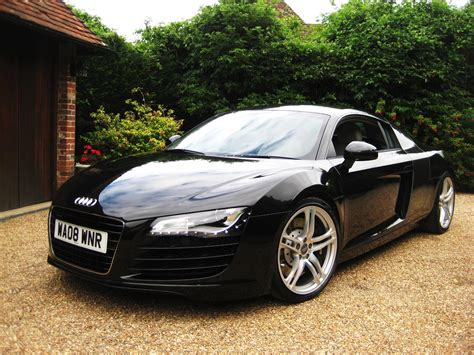 Used Audi R8 by Used 2008 Audi R8 Quattro For Sale In East Sussex
