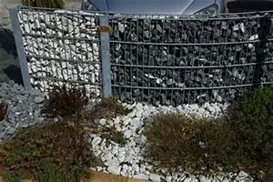Mur En Gabion : mur en gabion waldighoffen ~ Premium-room.com Idées de Décoration