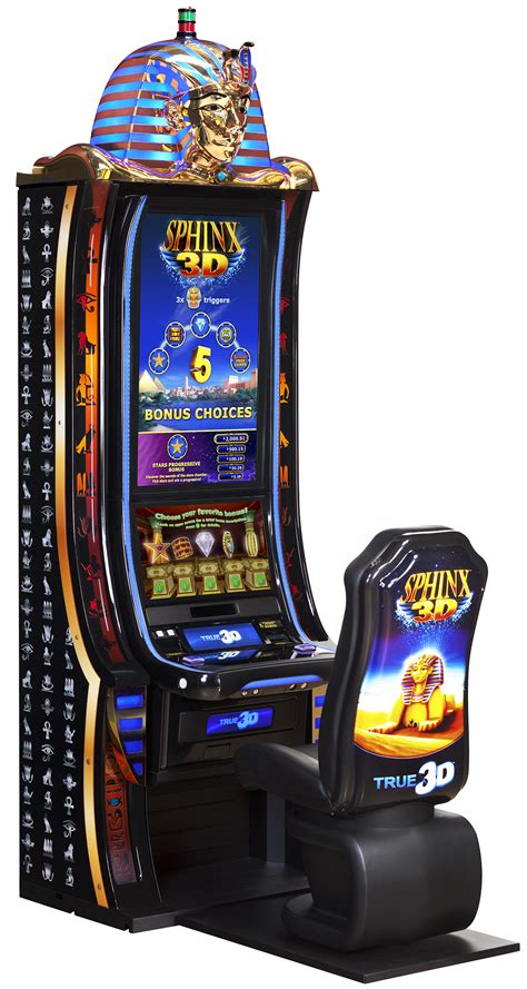 Casino Slot Machines - Silverton Casino