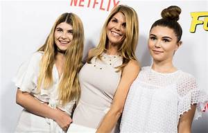 Lori Loughlin says working away from home forced teenage ...