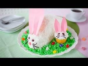 Handcreme Selber Machen Rezept : rezept osterkuchen osterhasenkuchen selber machen youtube ~ Yasmunasinghe.com Haus und Dekorationen