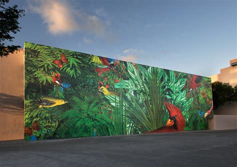 miami design district murals