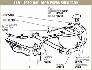 32990  Expansion Tank Overflow Hose