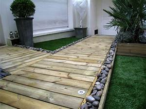 beaux gazons page de la grande photo n 177 gazon athena With amenagement jardin sans pelouse 16 dalle terrasse gazon synthetique