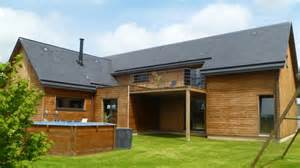acheter maison d architecte ossature bois 224 vendre rouen haute normandie 224 20 mn du centre