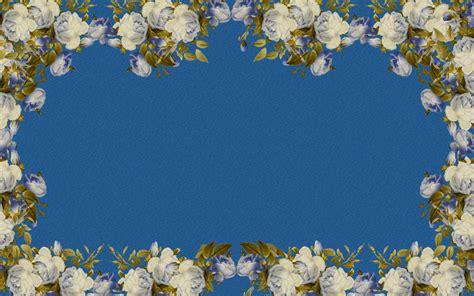 wallpaper border flowers gallery