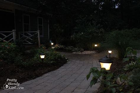 best 25 low voltage outdoor lighting ideas only on