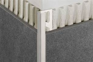 Outside Corner Tile Edging by Schluter 174 Quadec Edging Outside Wall Corners For