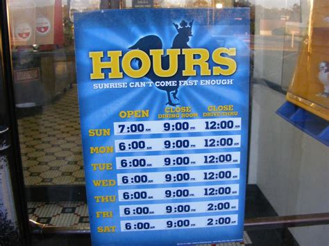Sofa King Burger Hours by Burger King Hours