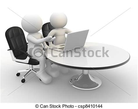 ordinateur de bureau 27 pouces dessin de bureau 3d gens humain caractère