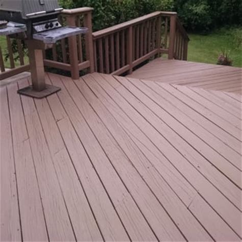 Elastomeric Deck Coating Colors by American Deck Protectors 10 Reviews 13 Photos
