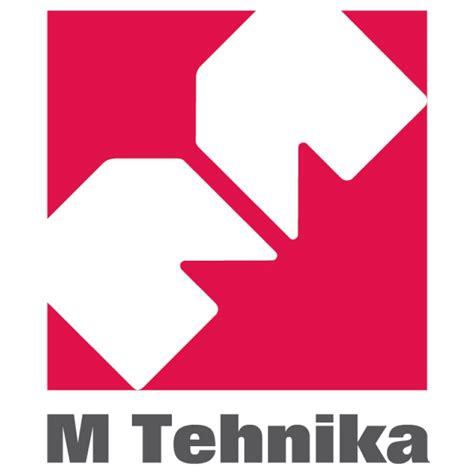 M Tehnika - YouTube