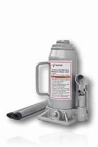 Liftmaster 12 Ton Hydraulic Bottle Jack