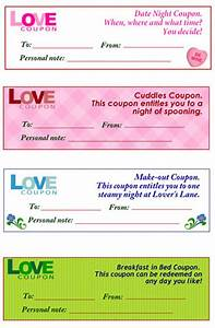 printable sex coupon book bbw mom tube With sex coupon template