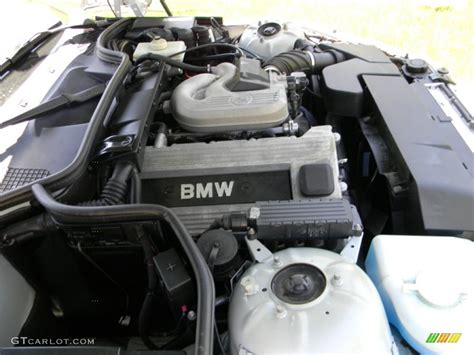 small engine maintenance and repair 1996 bmw z3 spare parts catalogs 1996 bmw z3 1 9 roadster 1 9 liter dohc 16 valve 4 cylinder engine photo 80693768 gtcarlot com