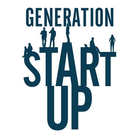 Start It Up generation startup