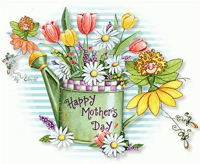 Mother Happy Mothers Gifs Flowers Graphics Mom