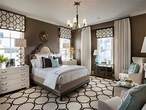 brown master bedroom photos hgtv With kitchen cabinet trends 2018 combined with cheap 3 piece canvas wall art