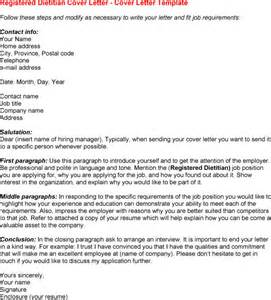 nutritionist resume cover letter clinical dietician cover letter 15 resume nutritionist