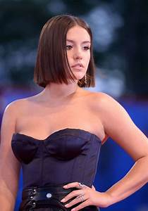"Adele Exarchopoulos - ""Racer And The Jailbird (Le Fidele ..."