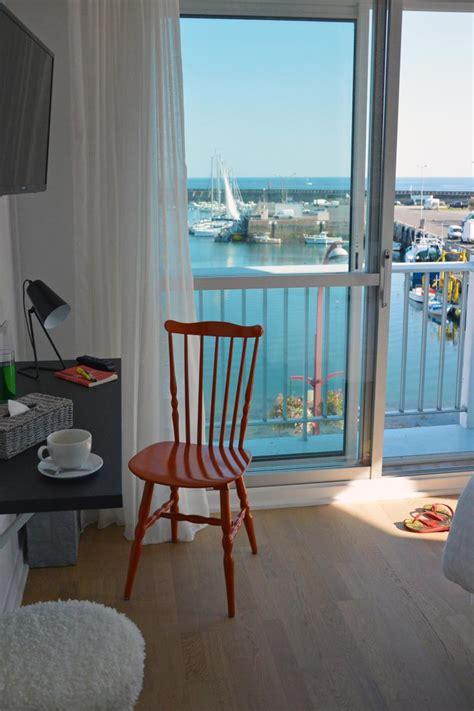 chambres avec vue mer proche quimper et benodet les chambres de l h 244 tel du port 224 lesconil