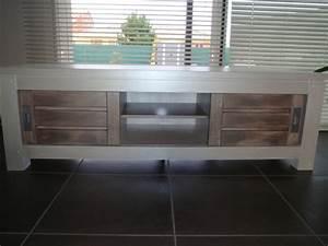Peindre Au Passé Simple : refaire un meuble au gout du jour chez lilypouce ~ Melissatoandfro.com Idées de Décoration