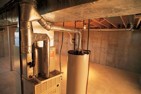 How To Relight The Standing Pilot Light On A Gas Furnace