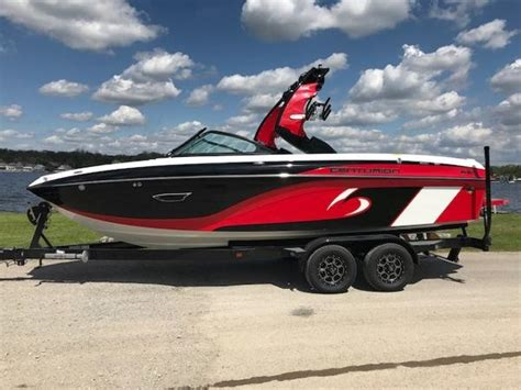 Wakeboard Boats For Sale Ri by Centurion Ri217 Ski And Wakeboard Boat Boats For Sale