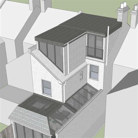 Dormer Extension Plans by L Shaped Dormer Plan Carpentry Roofing Dormers