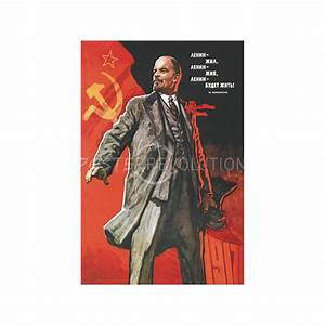 Vladimir Lenin Propaganda Quotes. QuotesGram