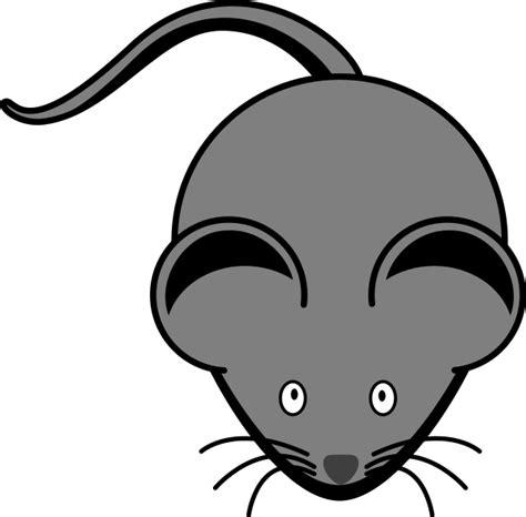 black mouse cbl clip art  clkercom vector clip