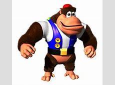 Chunky Kong Super Mario Wiki, the Mario encyclopedia