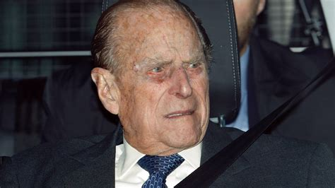 Is 97-Year-Old Prince Philip Too Old to Drive? | Inside ...