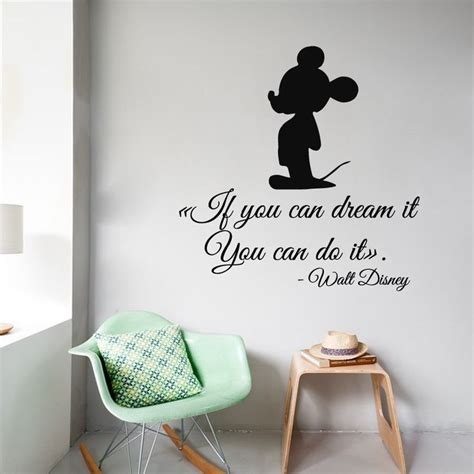 Mickey Mouse Clubhouse Bedroom Curtains by Best 20 Disney Wall Decals Ideas On Disney