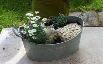 Pflanzen Für Miniaturgarten miniaturgarten keramik fleury keramik f 252 r haus und garten