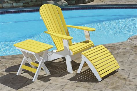 berlin gardens folding poly adirondack chair