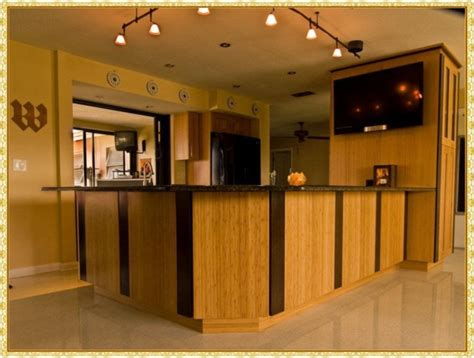 bamboo kitchen cabinets canada unique bamboo kitchen cabinets loccie better homes