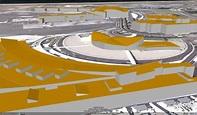 Modeling 3D buildings using Satellite Imagery - Google ...
