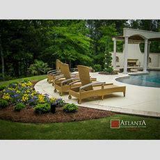 Outdoor Home Entertainment System Newnan, Ga