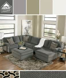 gray earth tones i m getting this for my family room