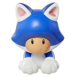 Cat Toad Super Mario Character