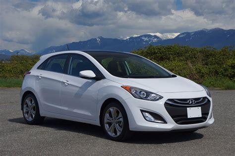 Cost Of Hyundai Elantra by 2014 Hyundai Elantra Gt Road Test Review Carcostcanada