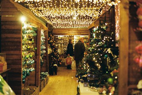 christmas decoration store pictures   images