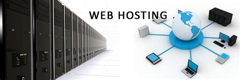 The Introduction To Web Hosting