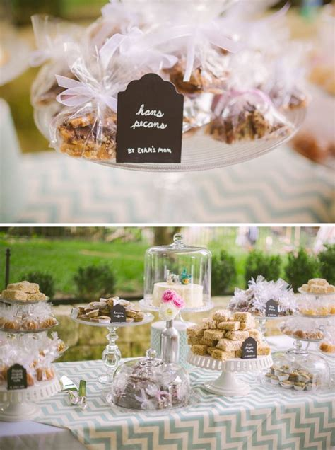 diy dessert table practical tips our wedding diy your