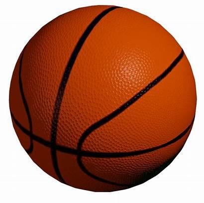 Basketball Ball Basket Clipart Transparent Orange Bola